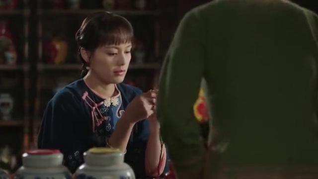 女儿红:赵一迪最终还是妥协,让米粒传话,让南笙忘了她