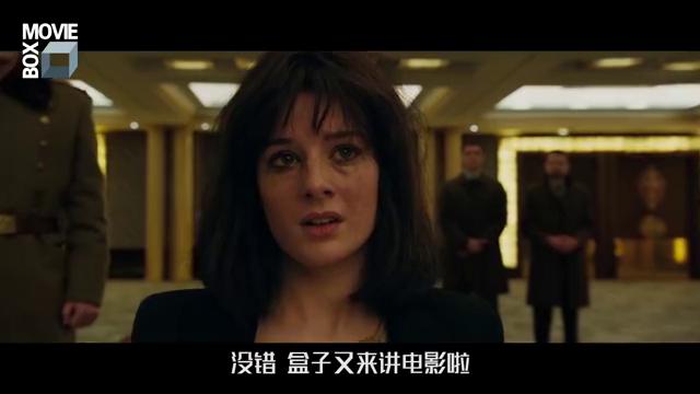 吕克·贝松最新动作爽片《安娜》剧情硬反转,超模变间谍撑起全片