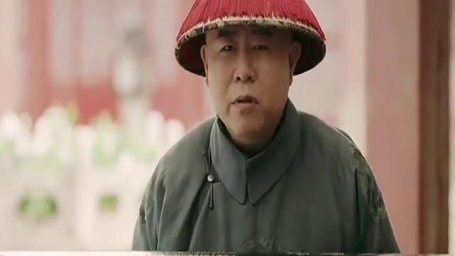 延禧攻略:魏璎珞竟然敢这样对乾隆皇帝,旁人都吓得不行