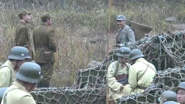 张连长自报家门!竟拉回一个炮兵队,首长乐得合不拢嘴!
