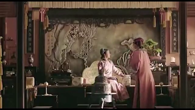 延禧攻略:皇上去长春宫找璎珞,皇后早将璎珞送去辛者库做苦役
