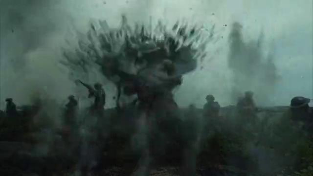 影视:此战役是决定中国工农红军存亡之战,军团指挥员亲自上阵