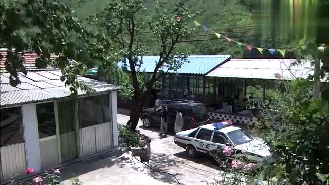 警察调查枪击案,目击者竟做假证,给警察指相反方向混肴视听