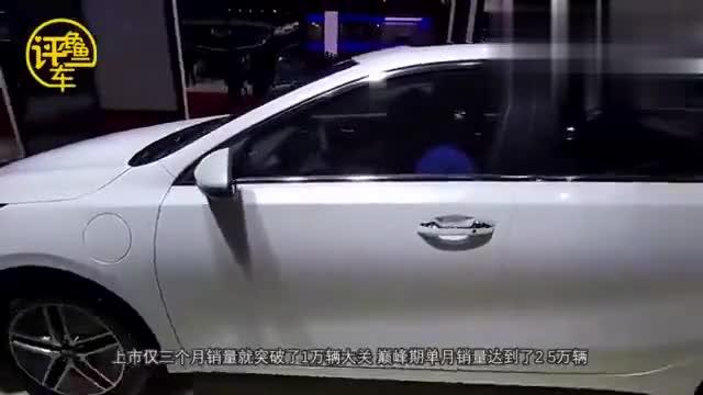 视频:朗逸克星已入店,霸气不输奥迪A6,不足10万选啥丰田、日产