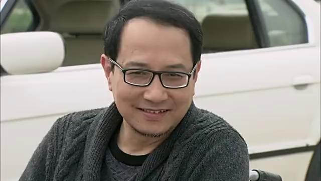 野鸭子:顺子向赵先生承认错误,两人的真诚交流找到了问题的关键