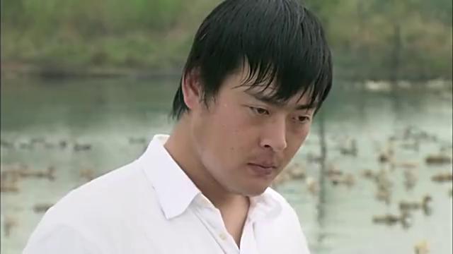 野鸭子:顺子向赵先生诉说自己对公司问题的解决方案,真是有才