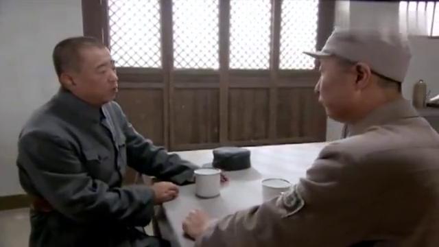 影视:百团大战前彭德怀问聂荣臻能出多少兵力,聂荣臻:30个团吧
