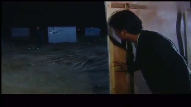 影视:水利局长夜查防洪大堤,不小心被施工方发现,局长惨遭毒手
