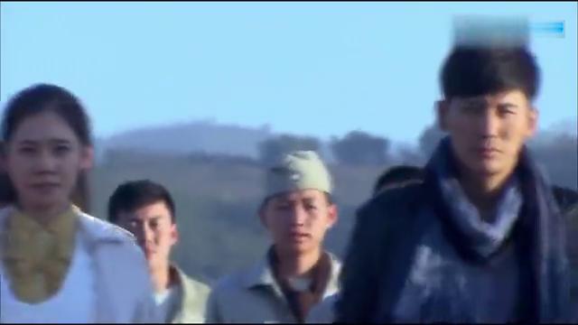 南侨机工英雄传:日本战犯想要逃跑,歪打正着闯进了烈士墓地