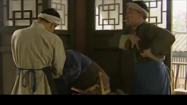 潘驼背的茶楼怎么取名,该不该听老婆的,看王麻子给你来支招!