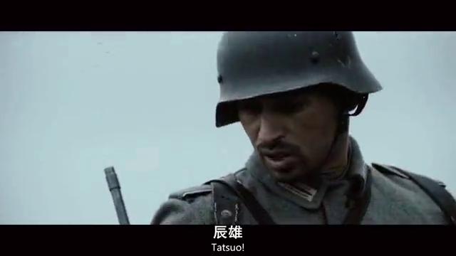 史诗级二战电影,登录前战舰飞机无差别火力覆盖