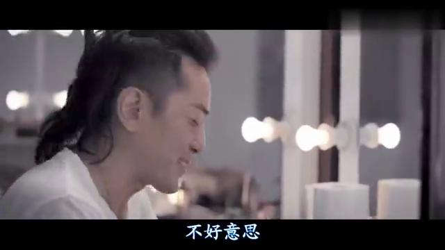 春娇与志明:郑伊健友情客串, 还是当年的古惑仔, 简直太帅了