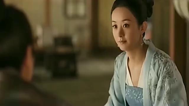 明兰叫错爱称,顾廷烨让她改口,傲娇的明兰就是不改