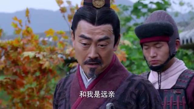 耿纯察觉出刘扬的反意,当机立断将其斩杀,没想到这造成了大麻烦