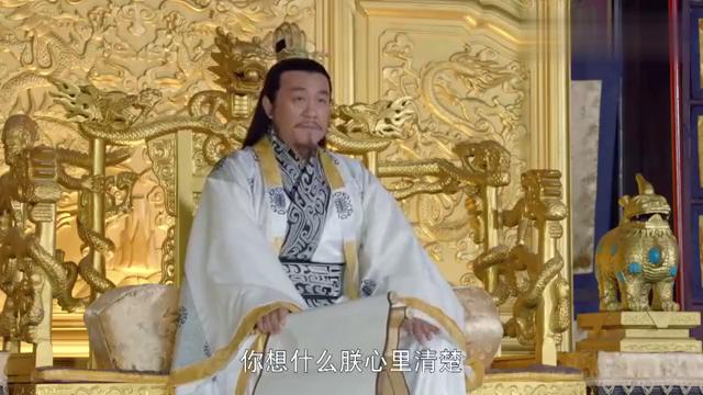 抗倭英雄:胡宗宪真是讲究,为了保护戚继光,亲自上朝找皇上
