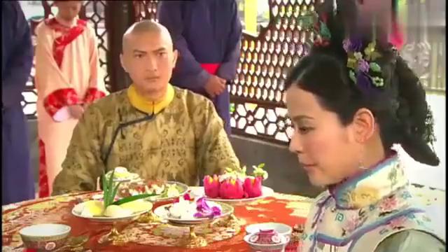 万凰之王:全妃为前夫去佛寺小住,道光帝不悦想让她去避暑山庄!