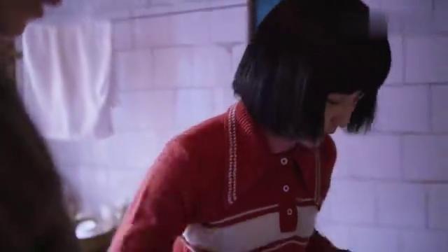 你好,之华:真是祖师爷赏饭吃,张子枫演技炸裂!这段看了好几遍