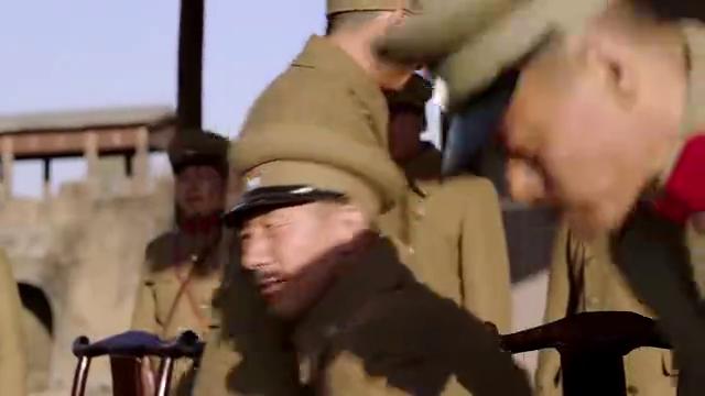 少帅:陆军一期五班实弹演习,张作相看了六子成绩,让他刮目相看