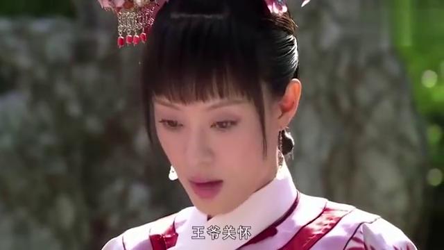 甄嬛传:皇上假说自己是果郡王,甄嬛还真信了,看皇上逗她挺好玩