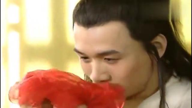 吕不韦传奇:高虎终于得到了第一美女宁静,整个人神清气爽