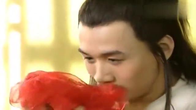 吕不韦传奇:高虎终于得到了第一美女宁静,整个人都笑傻了!