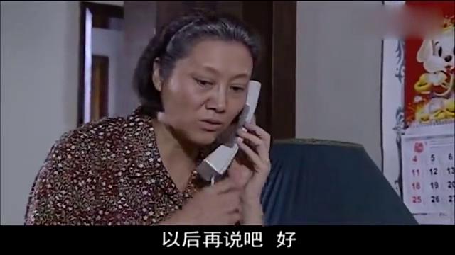 女儿突然回娘家,还嚷嚷着老公搞外遇,这下母亲急了
