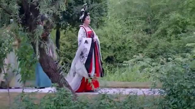 小公主刚过世,长公主便满头金簪玉钗,一身素服的宠妃看出真凶!