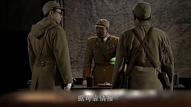 国军与八路军施行两面夹击,对莱阳县城,发动攻城战略