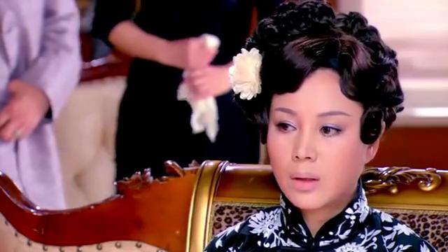 烽火佳人46:红羽联合大哥欺负杜太太,二姨太却心软了