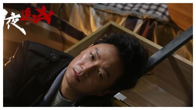《白夜追凶2》改三版都不过,导演自曝拍不了,真实原因无法反驳