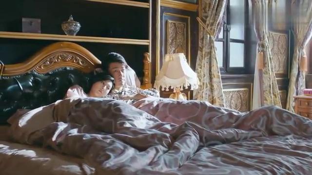 觉醒:黑五告知吴蕾,童飞要走了是逃亡,走了就不一定回来了