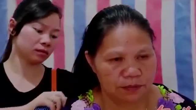 等着我:妈妈被拐,让龙凤胎弟妹丢失了25年,乖巧大女儿来寻亲!