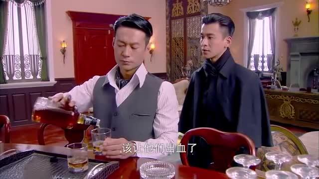 乔振宇立下大功,将军问他要何赏赐,乔振宇的回答让将军惊讶