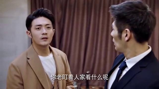 王浩:友情提示,这姑娘你要是敢追,韩商言得跟你拼命