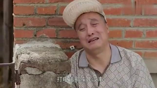 乡村爱情11:宋叔家的母猪难产而亡,正好被刘能等人看见