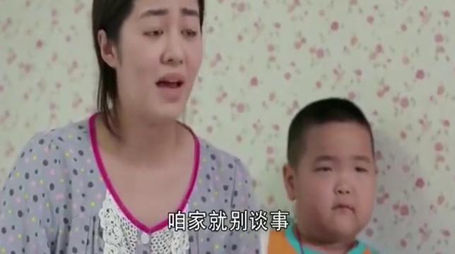 乡村爱情:谢广坤对腾飞不好,小蒙坐月子终于爆发