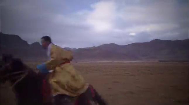 西藏秘密:祸不单行!次德吉被炸死,自己的亲生女儿也被马匪掳走