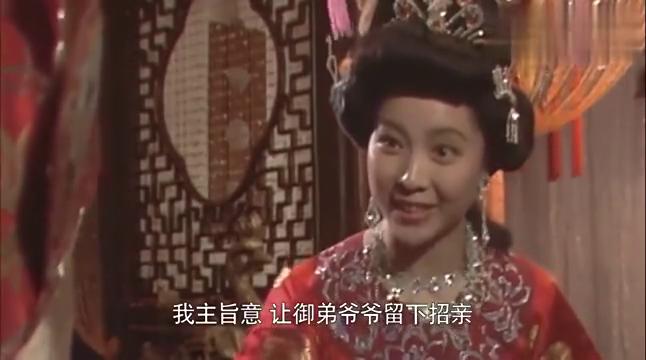 西游记:孙悟空站在女儿国国王这边,坚决让唐僧留下成亲!