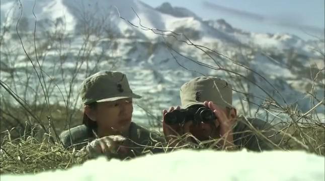 风筝:韩冰监视郑耀先,能通过一个眼神,判断郑耀先的思维动向
