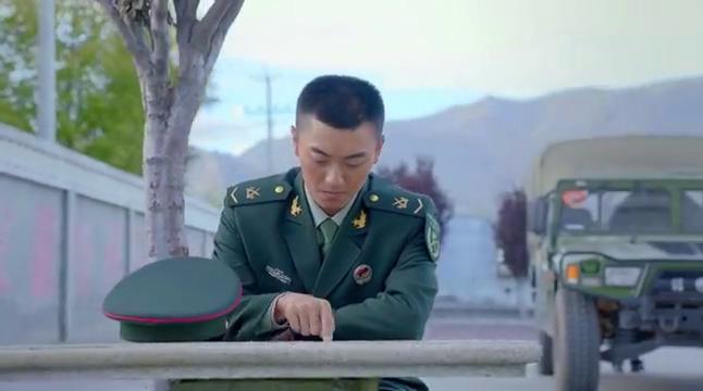 战友找到梁永军,他却满面惆怅,心地不知隐瞒了什么心事!