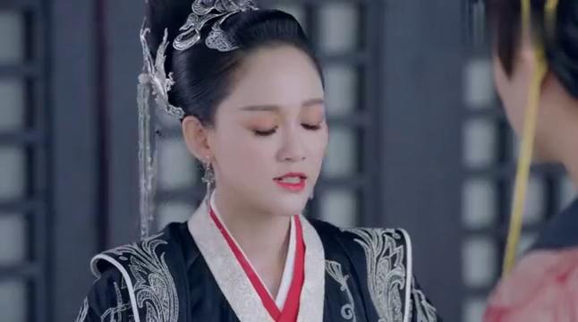 杨坚君临天下,想与妻子共享这至高之权,被伽罗婉言谢绝