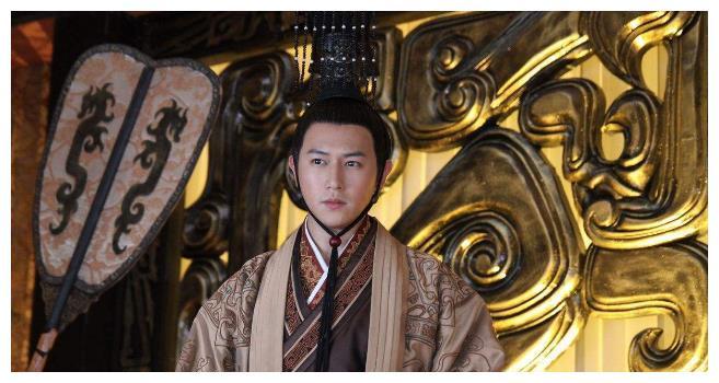史上最幸运皇帝:汉文帝刘恒,非嫡非长,却意外坐上皇位