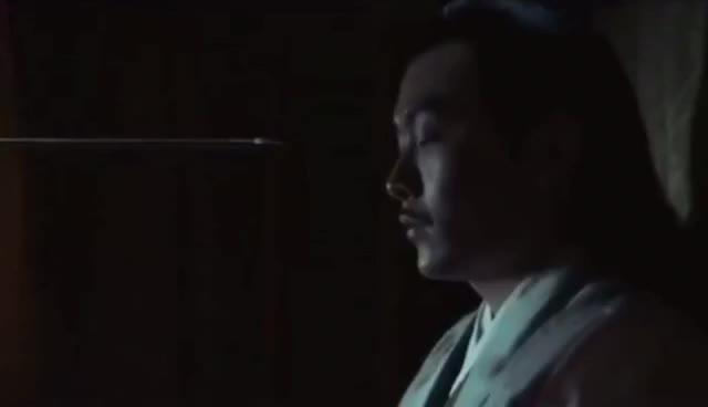 《将夜》第3集:颜瑟收服了王景略,这老头是个武道奇才