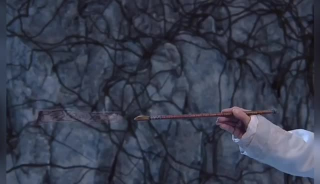 《钟馗捉妖记》第5集:穆天然被流放堕仙堡,不料又遇到妖兽