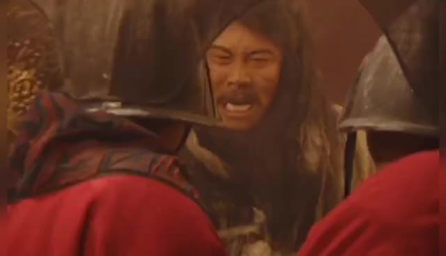 《笑傲江湖》第23集:日月神教向问天被追杀,好在令狐冲及时出现