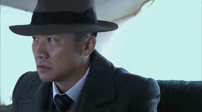 我的绝密生涯第三集九叔当年曾经为,谭梓君的舅舅处理丧事
