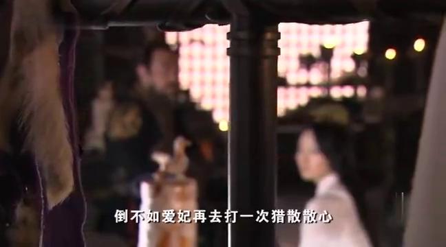 胡歌:白冰为何能成为第一美人?这段舞姿,让文武百官看呆了