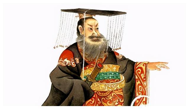 为何秦始皇、乾隆爷、隋炀帝这些帝王都喜欢巡游?