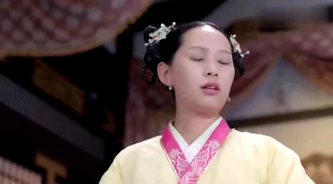 文姬为了报仇,竟霸占了杨坚,结果被独孤伽罗掌嘴赐死