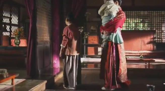 莒姬对芈月芈戎的爱,没想到竟然会是在自己死后才显露